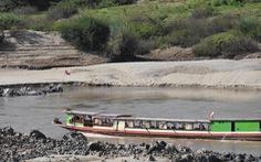 Việt Nam xem xét cùng Mỹ hợp tác giám sát mực nước sông Mekong
