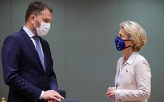 Thủ tướng Slovakia mắc COVID-19: 'Tôi là một trong số các bạn'