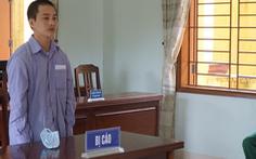 Tòa quân sự xét xử Triệu Quân Sự, người 3 lần vượt 'ngục'