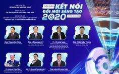Sắp diễn ra diễn đàn Kết nối đổi mới sáng tạo 2020 tại Hà Nội