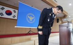 Kẻ giết người hàng loạt thú tội, người đàn ông Hàn Quốc trắng án sau 20 năm tù