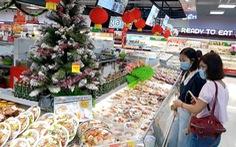 Co.opmart bắt đầu giảm giá hàng Tết, chiết khấu mạnh cho đơn hàng giỏ quà