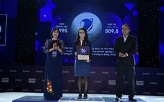 Hướng tới Việt Nam số: VNPT đứng top 3 thương hiệu giá trị nhất Việt Nam 2020
