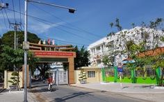 Cách chức ủy viên Ban thường vụ - chủ nhiệm UBKT Huyện ủy Chợ Mới