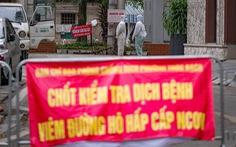 Hà Nội chỉ thị cấm tặng quà tết, nghiêm túc phòng chống COVID-19
