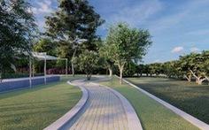 Bcons Plaza -  Bắt nhịp xu hướng 'sống xanh'