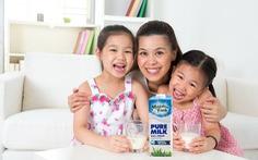 Chọn sữa tươi phù hợp thể trạng, độ tuổi trẻ