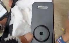 Lại thêm vụ gửi vận chuyển iPhone 12 Pro Max, nhận ốc vít và gạch đá