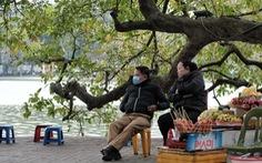 Không khí lạnh ảnh hưởng miền Trung, vùng cao có thể có băng giá