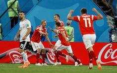 Nga không được dự World Cup 2022