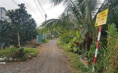 Ồ ạt xây dựng 1.500 nhà trái phép trên đất lúa