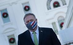 Ngoại trưởng Pompeo: 'Chính Nga tấn công mạng vào chính phủ Mỹ'
