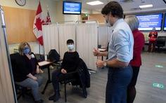 Canada sẽ chia sẻ vắc xin COVID-19 còn dư cho nước khác