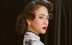 Việt Hoa 'Đào đanh đá' nhận huy chương vàng Tài năng trẻ diễn viên kịch nói toàn quốc