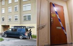 Thụy Điển bắt một người mẹ nghi giam cầm con trai hàng chục năm