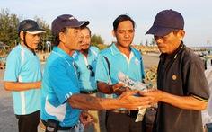 Những 'vệ sĩ' của biển xanh