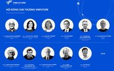 Tỉ phú Phạm Nhật Vượng lập giải thưởng khoa học - công nghệ toàn cầu VinFuture lên đến 4,5 triệu USD