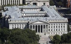 Tin tặc tấn công 'trái tim' Chính phủ Mỹ