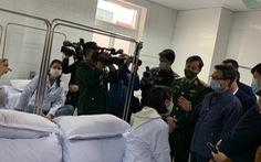 3 người tiêm thử vắc xin COVID của Việt Nam có 2 là sinh viên