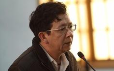 Cựu chủ tịch huyện tham ô hơn nửa tỉ, bị tuyên 15 năm tù