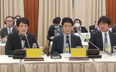 Doanh nghiệp Nhật phản ánh gì về việc đầu tư ở Việt Nam?
