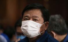 Ông Đinh La Thăng mong Viện kiểm sát thay đổi cáo buộc