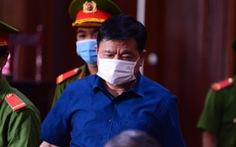 Ông Đinh La Thăng: 'Xin miễn trách nhiệm cho anh Trường'