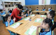 Tiếng Việt không bị ảnh hưởng nhiều từ tiếng Hán
