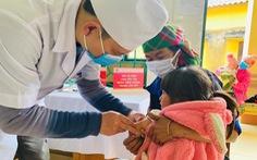 Những vắc xin nào cần tiêm nhắc cho trẻ ?