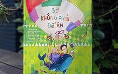 Mời gọi thiếu nhi Việt sáng tác truyện tranh cho trẻ em