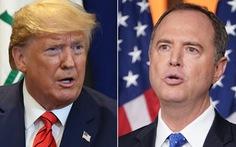 Tin tặc tấn công Mỹ: Ông Trump nói Trung Quốc, chủ tịch Ủy ban Tình báo Hạ viện nói Nga
