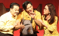 Sân khấu 2020: Dù COVID-19 hành thì người Sài Gòn vẫn thương sàn diễn lắm!