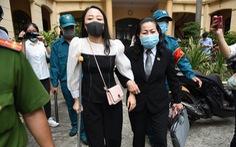 Nữ tiếp viên Vietnam Airlines gửi đơn kháng cáo toàn bộ bản án