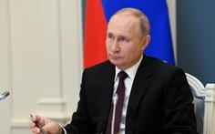 Ông Putin ký luật cho phép cựu tổng thống Nga làm thượng nghị sĩ trọn đời