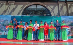 Vinpearl ra mắt khách sạn tối giản thông minh hàng đầu Việt Nam