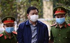 Ông Đinh La Thăng không kháng cáo vụ cao tốc TP.HCM - Trung Lương