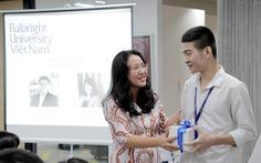 Thiết bị đặc biệt giúp sinh viên khiếm thị nhận diện khuôn mặt
