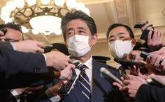 Cựu thủ tướng Nhật Abe Shinzo bị thẩm vấn về vụ dùng quỹ chính trị tổ chức tiệc tùng