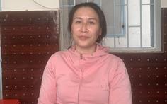 Bắt bà Lê Thị Bình vì 'lợi dụng quyền tự do dân chủ xâm phạm lợi ích Nhà nước'