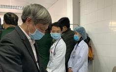 6 ca mắc COVID-19 mới, tiêm tiếp vắcxin cho 17 người tình nguyện