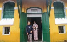 Khu chứng tích Lao Thừa Phủ mở cửa đón khách sau trùng tu
