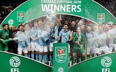 Điểm tin thể thao tối 22-12: Dời chung kết Cúp liên đoàn Anh