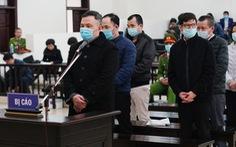 'Trùm đa cấp' Liên Kết Việt: 'Tôi là người đàng hoàng, không phải lưu manh'