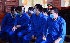 Cựu chủ tịch Petroland Bùi Minh Chính lãnh 7 năm tù