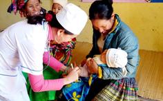 Tiêm chủng muộn vắc xin còn tác dụng phòng bệnh cho trẻ hay không?