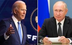 Matxcơva không kỳ vọng quan hệ Nga - Mỹ tốt đẹp dưới thời ông Joe Biden
