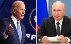 Nhà Trắng nói sẽ không mời Nga tham gia trở lại G7