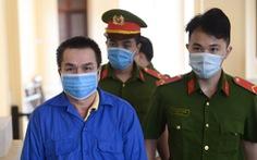 Chi 50 tỉ tiếp khách, cựu giám đốc Petroland Bùi Minh Chính bị đề nghị 10 năm tù