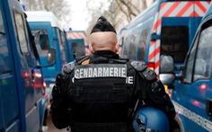 3 hiến binh Pháp bị bắn chết khi giải cứu một nạn nhân bạo lực gia đình