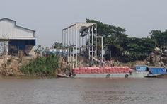 Một doanh nghiệp bị 'tố' được ưu ái sang Campuchia lấy hàng trực tiếp giữa dịch COVID-19